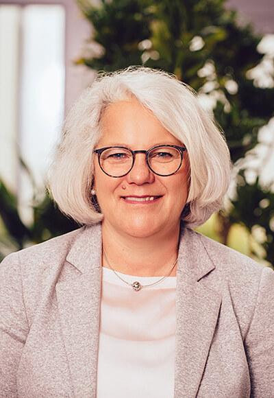 Annette Stemmer