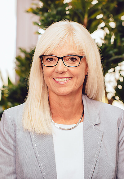 Sabine Rütter
