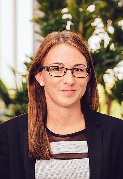 Sandra Schrey